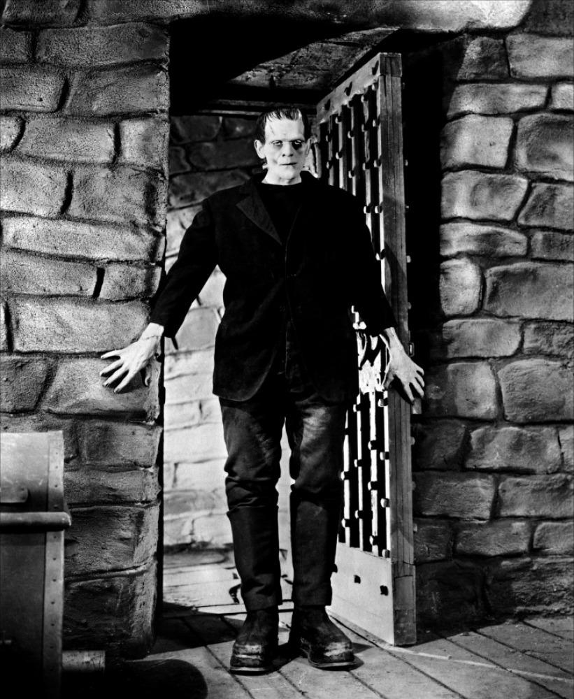 Frankenstein, um dos monstros mais conhecidos e reverenciados pela mitologia, foi um dos primeiros a ganhar uma adaptação cinematográfica, estreando nos cinemas em 1931