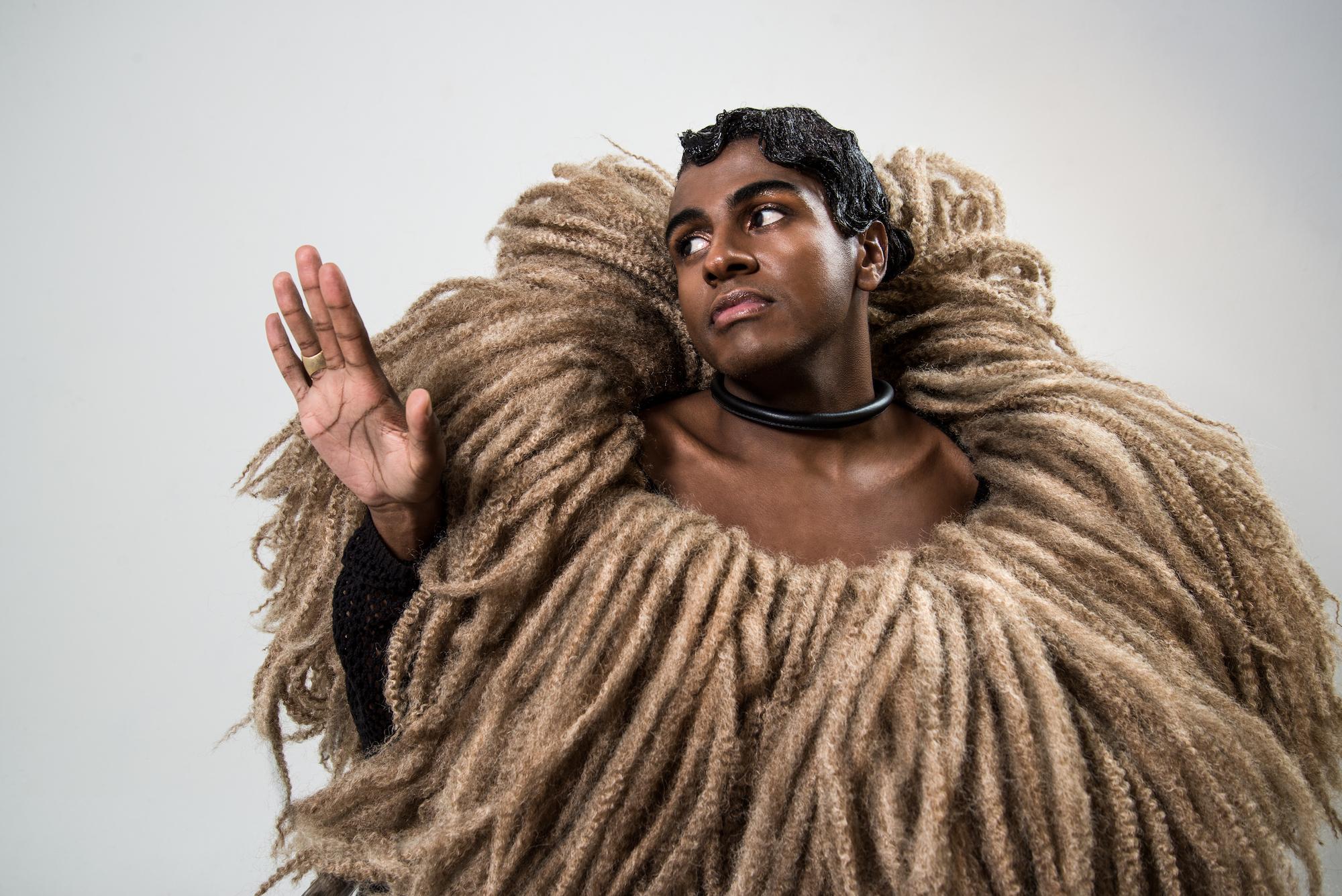 Rico Dalasam: A Força Do Queer Rap Brasileiro