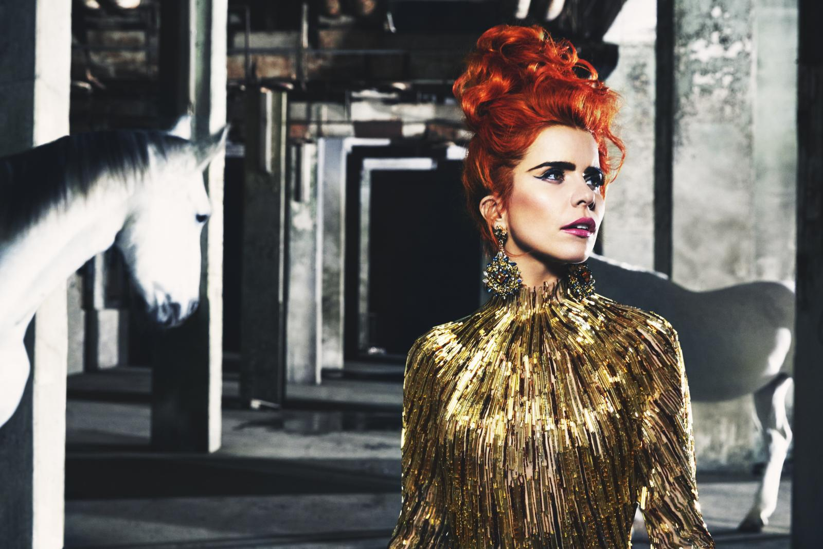 Paloma Faith: Quem é? + Playlist