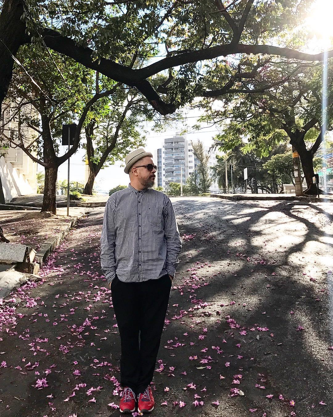 De Araxá Para O Mundo: Prazer, Ruben Di Souza!