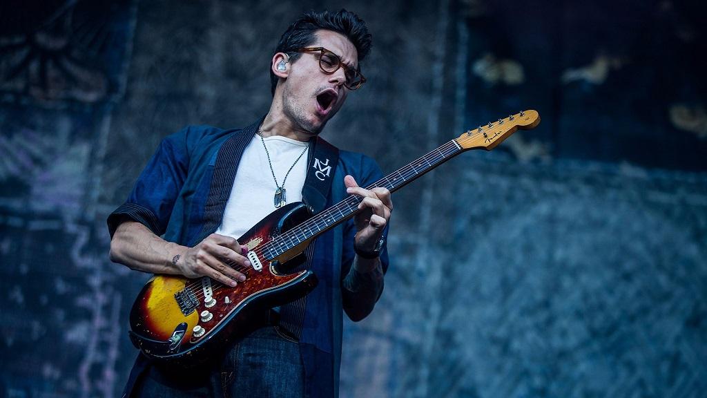Os 40 De John Mayer