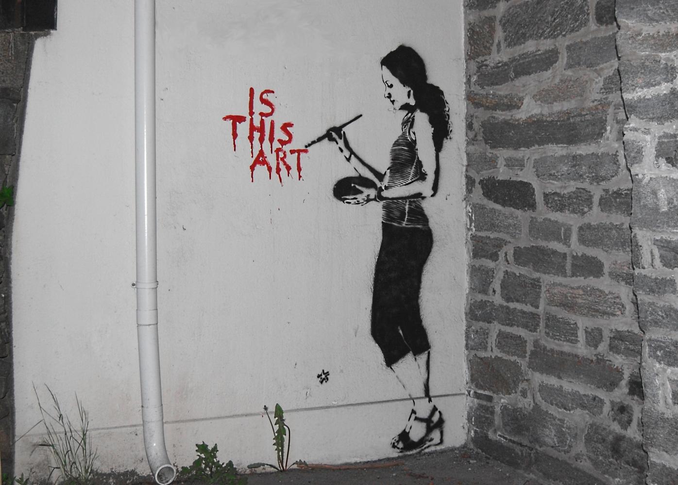 Arte E Resistência