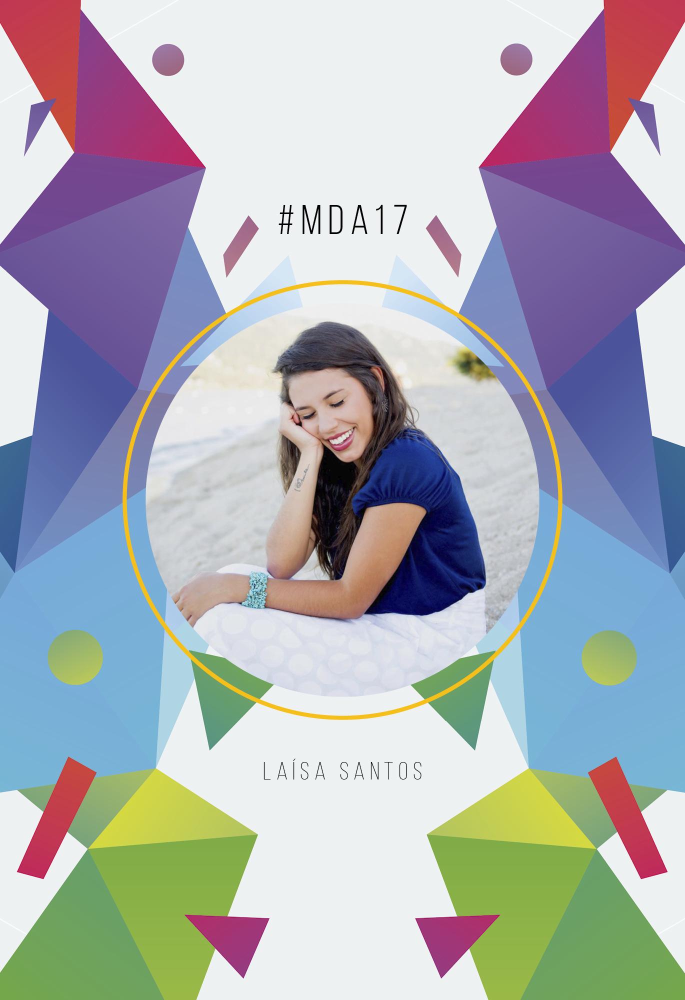 Lista Individual: Laísa Santos // #MdA17