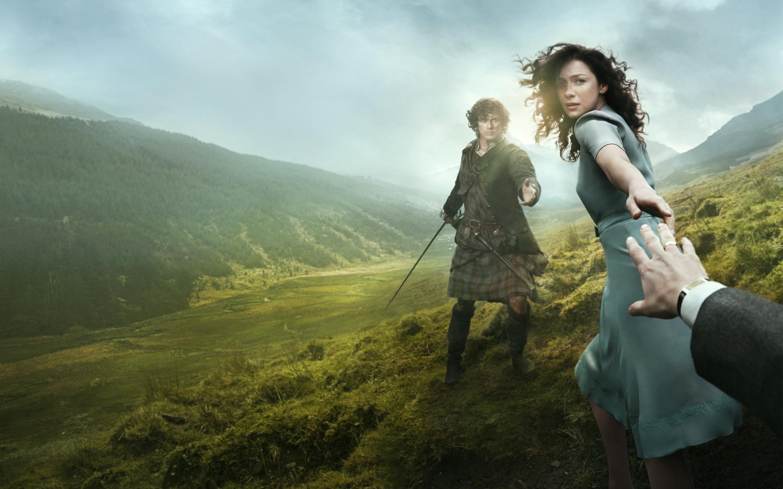 Outlander: Um Amor Através Dos Séculos