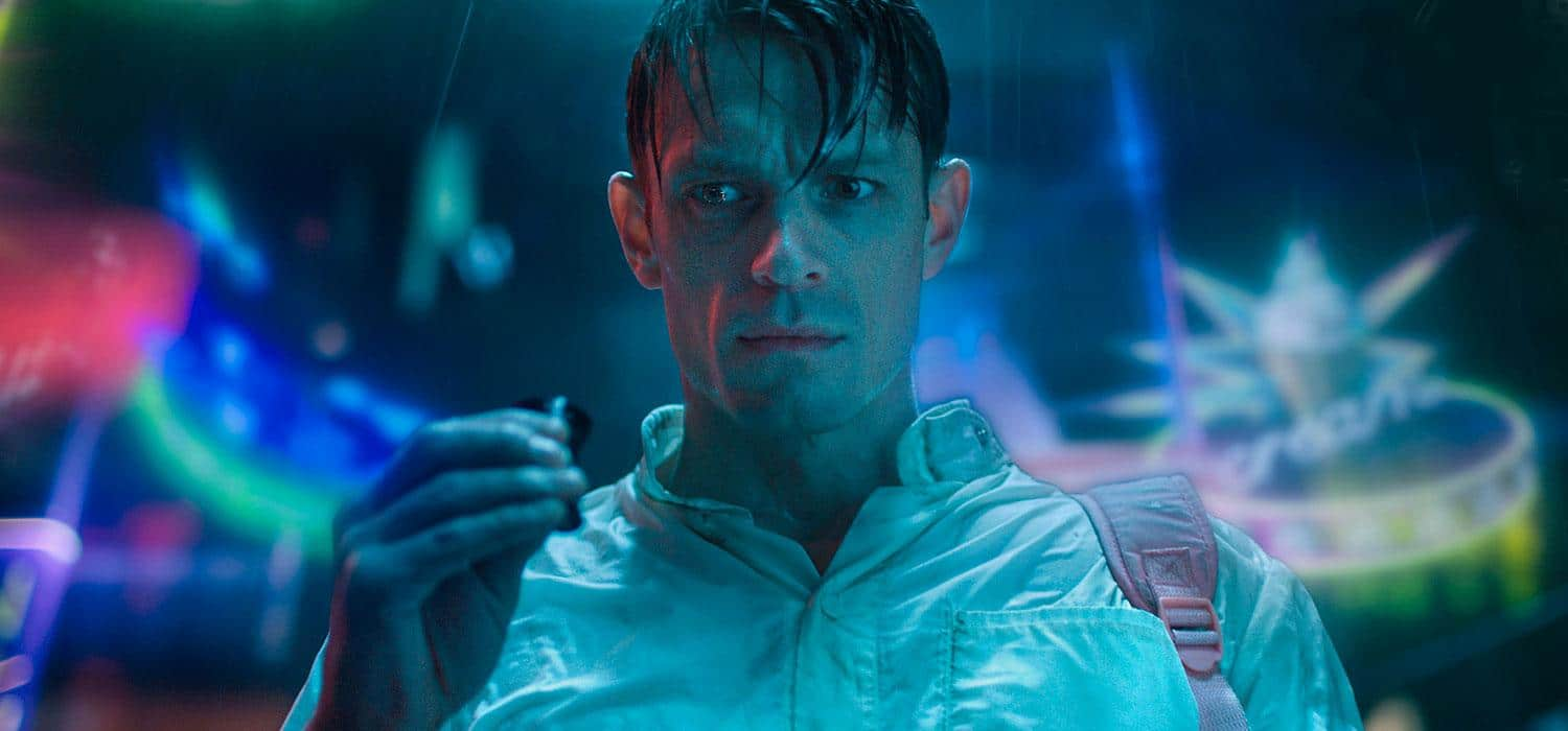 Altered Carbon: A Nova Aposta Da Netflix