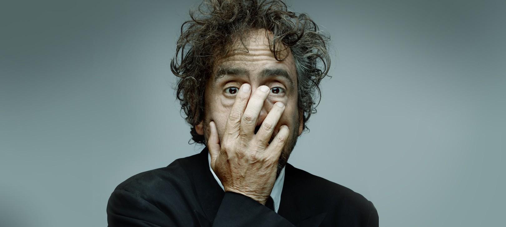 A Peculiaridade De Tim Burton Em 5 Filmes
