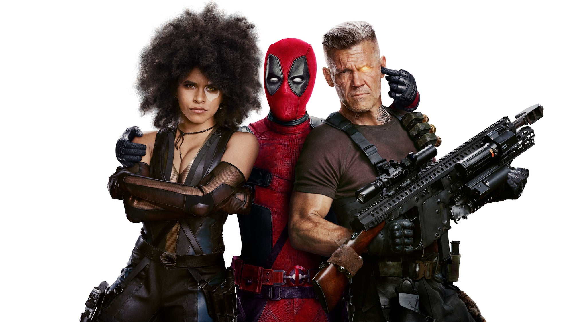 "Crítica / ""Deadpool 2"""