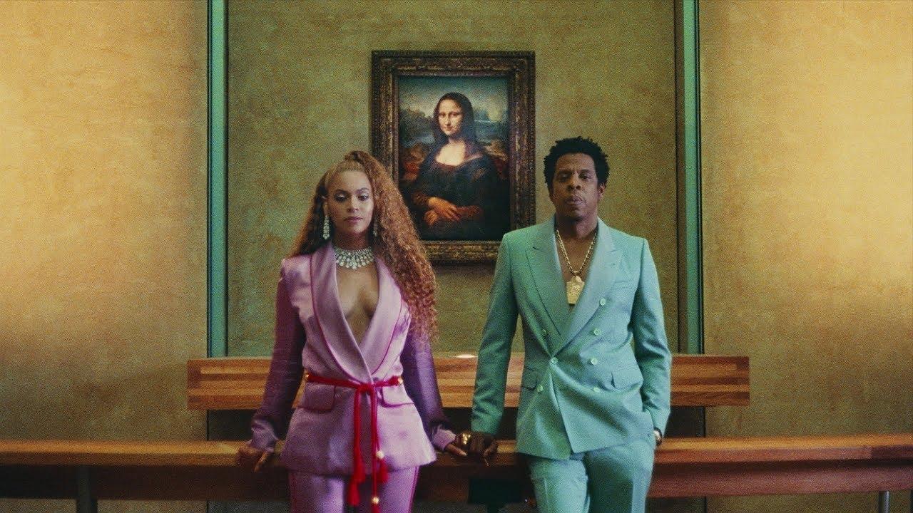 The Carters: A Parceria Afirmadora De Beyoncé E Jay-Z