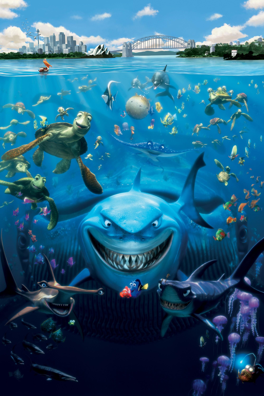 Os 15 Anos De Procurando Nemo