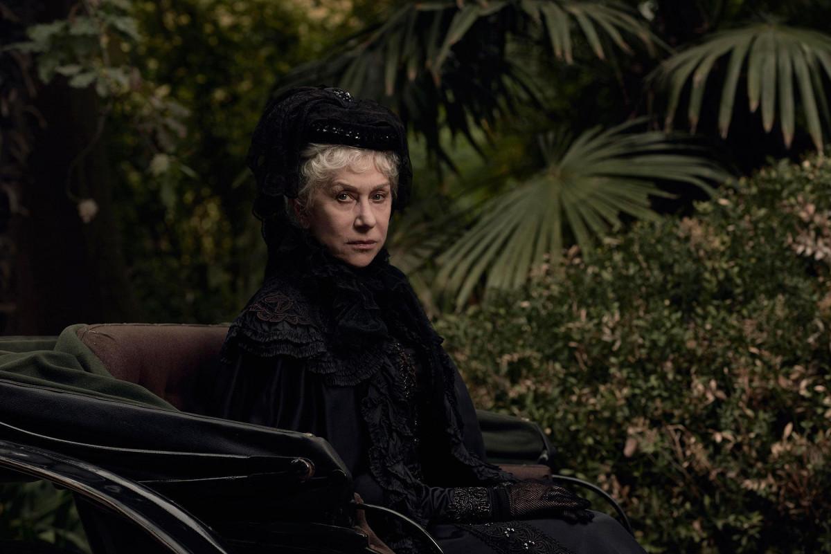 """Crítica: """"A Maldição Da Casa Winchester"""""""