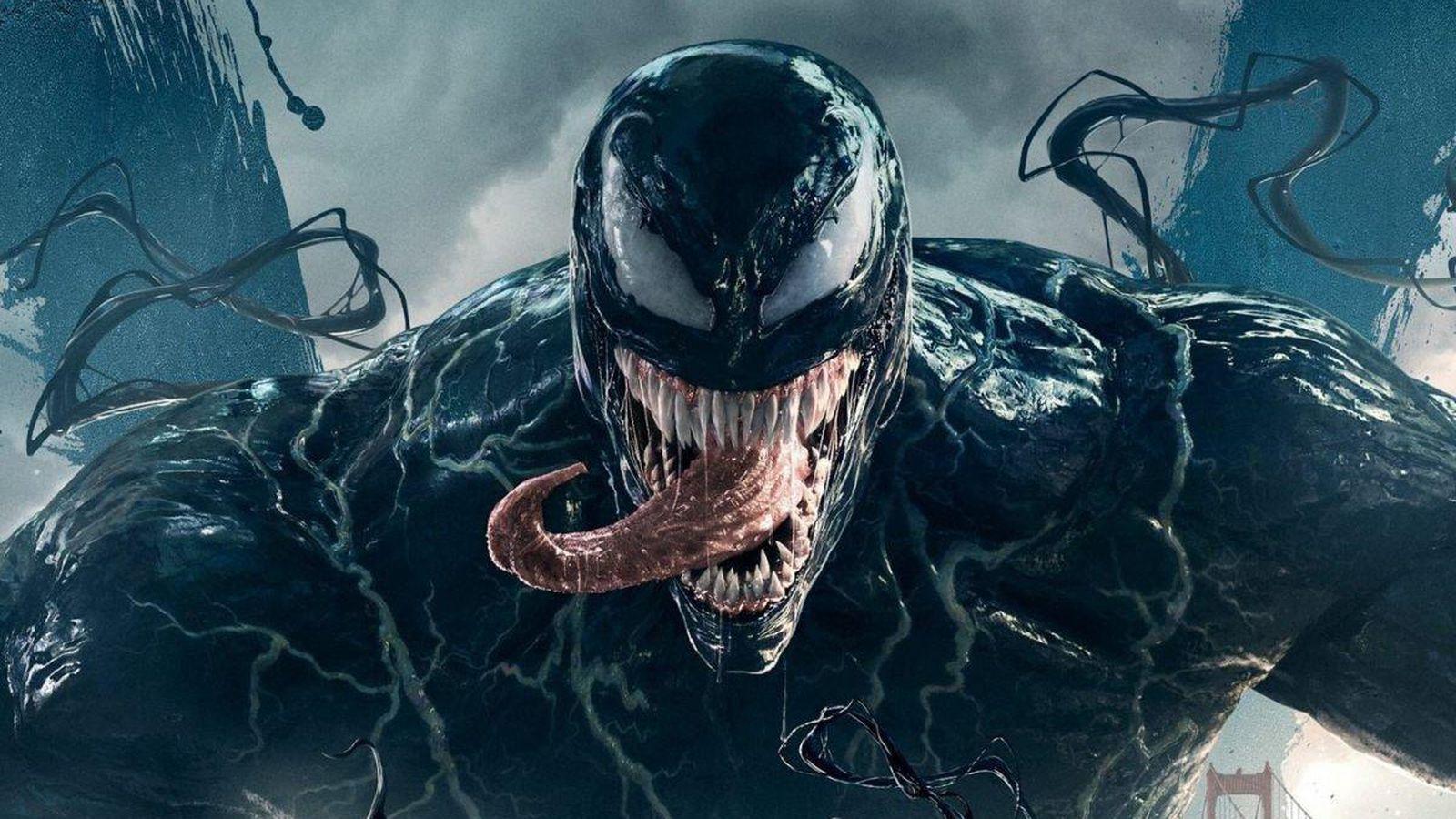"""Crítica: """"Venom"""""""