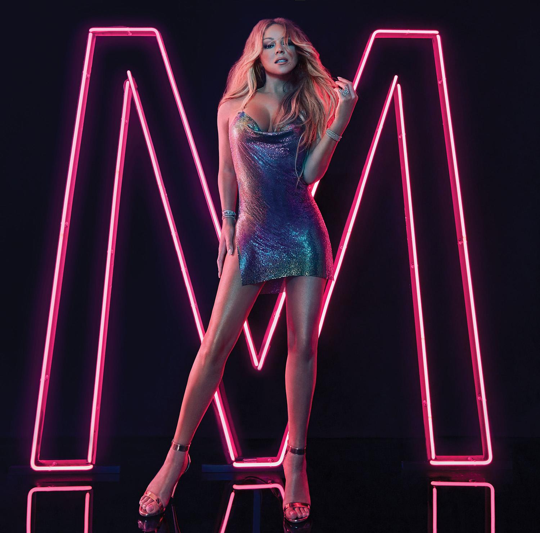 Cuidado: Mariah Carey Na Sua Melhor Forma!