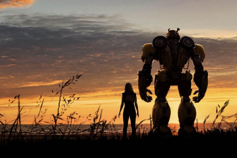 A Volta As Origens De Transformers