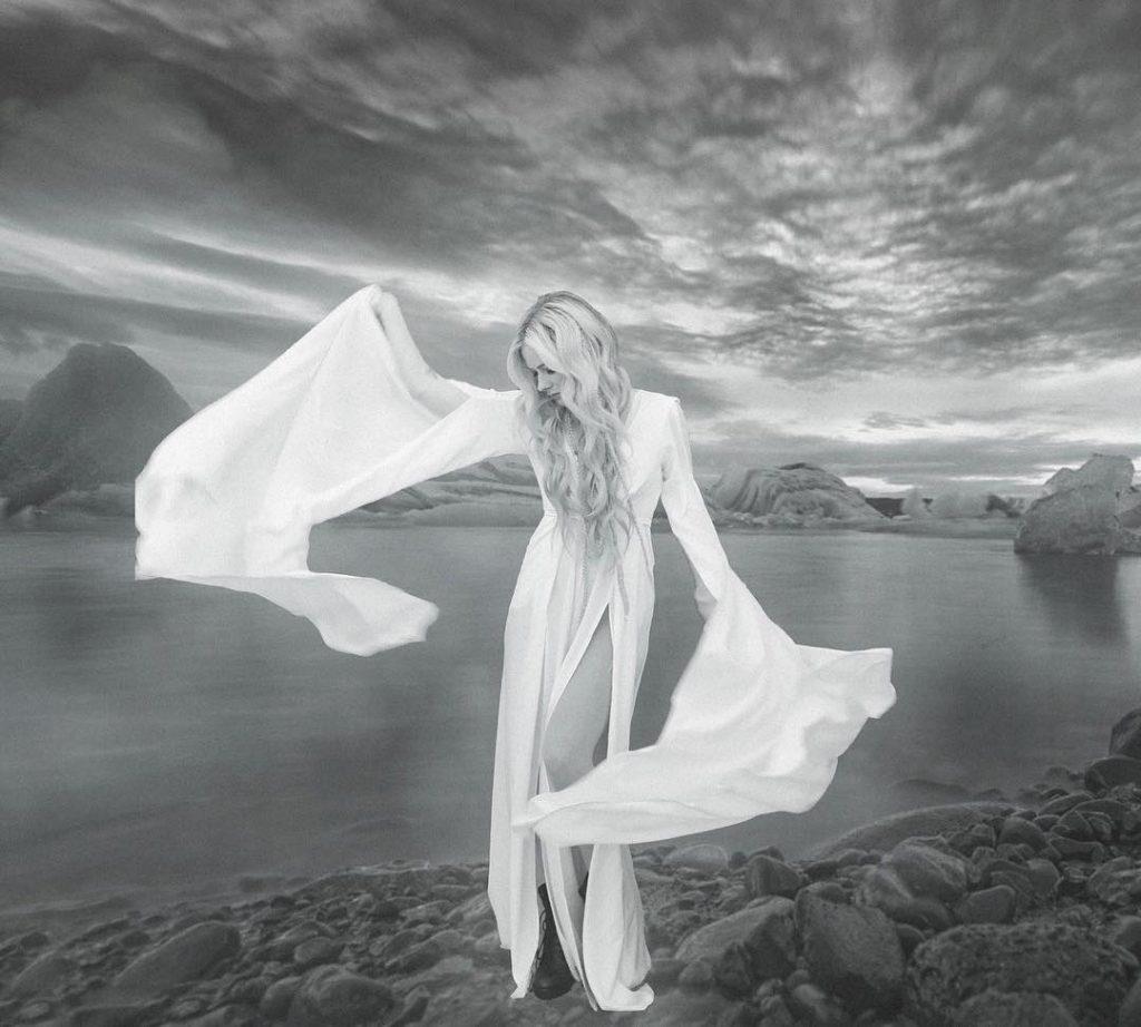 A Volta Triunfante De Avril Lavigne