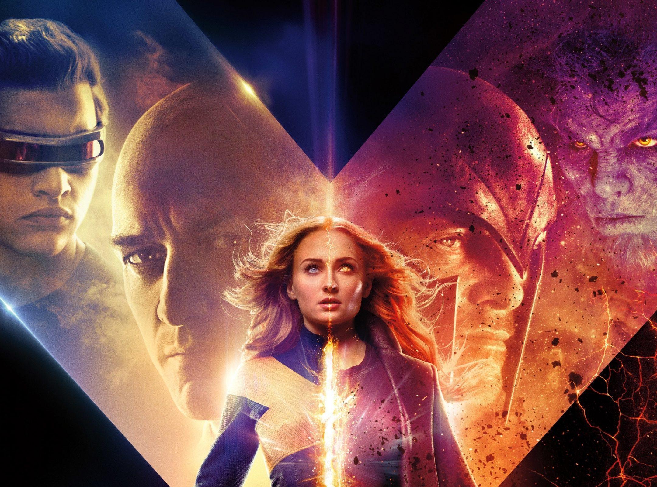 O último Respiro Dos X-Men