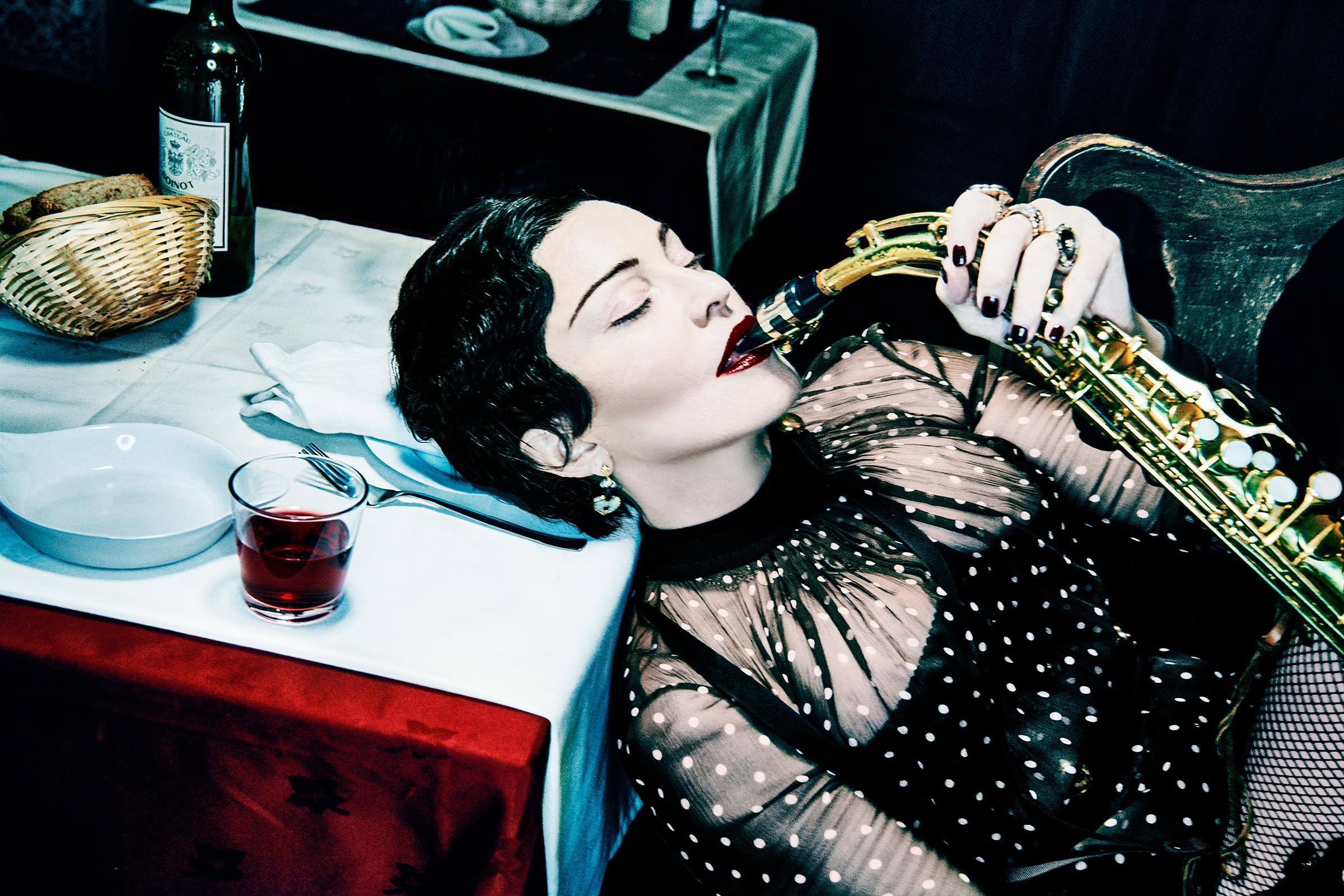 """""""Madame X"""": A Surpresa Mais Aguardada Pelos Fãs De Madonna Há Anos"""