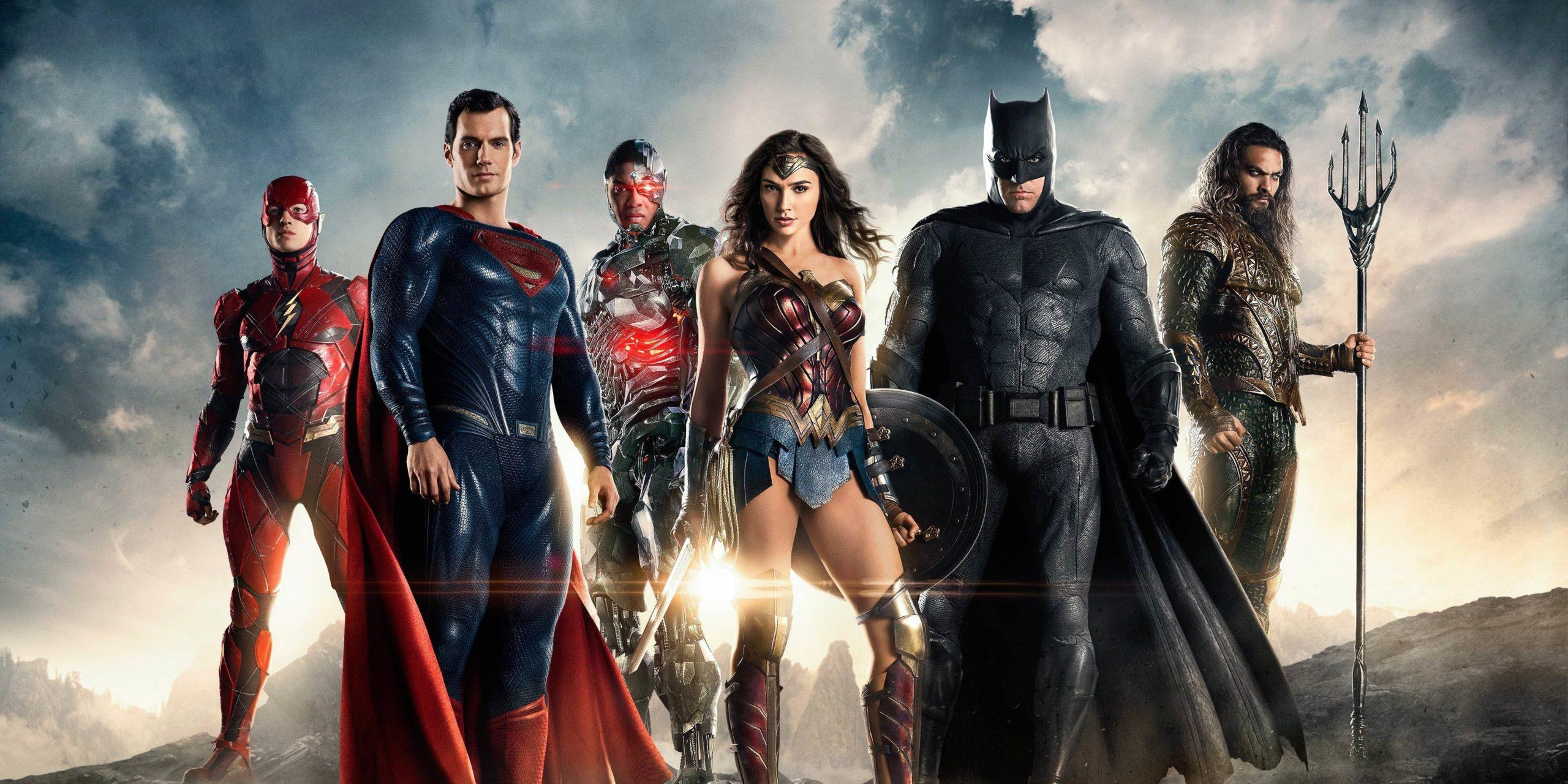 """#ReleaseTheSnyderCut: Entendendo O Movimento + A Versão De Zack Snyder Para """"Liga Da Justiça"""""""