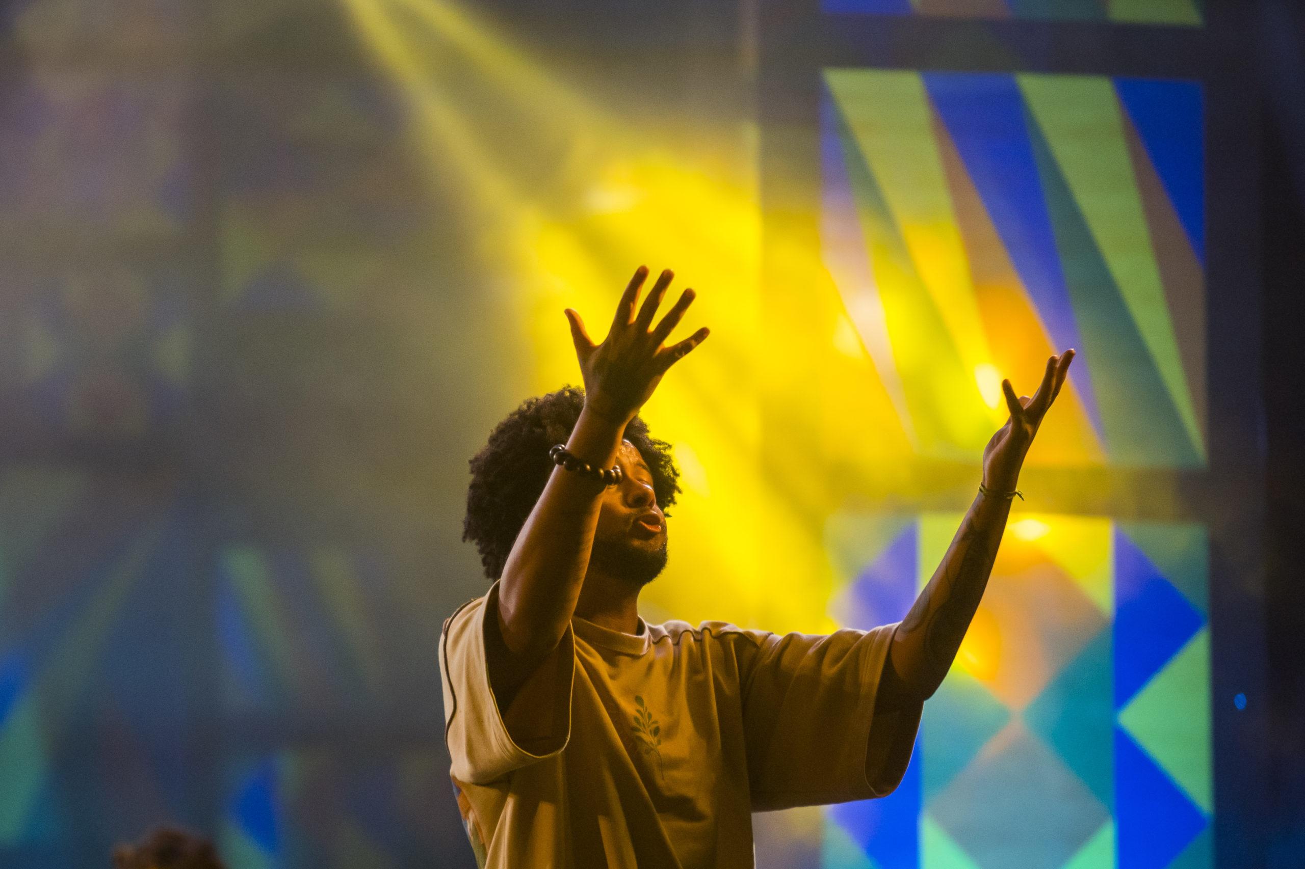 Encontros Entre Artistas Marcam A 8ª Edição Do Festival S.E.N.S.A.C.I.O.N.A.L!