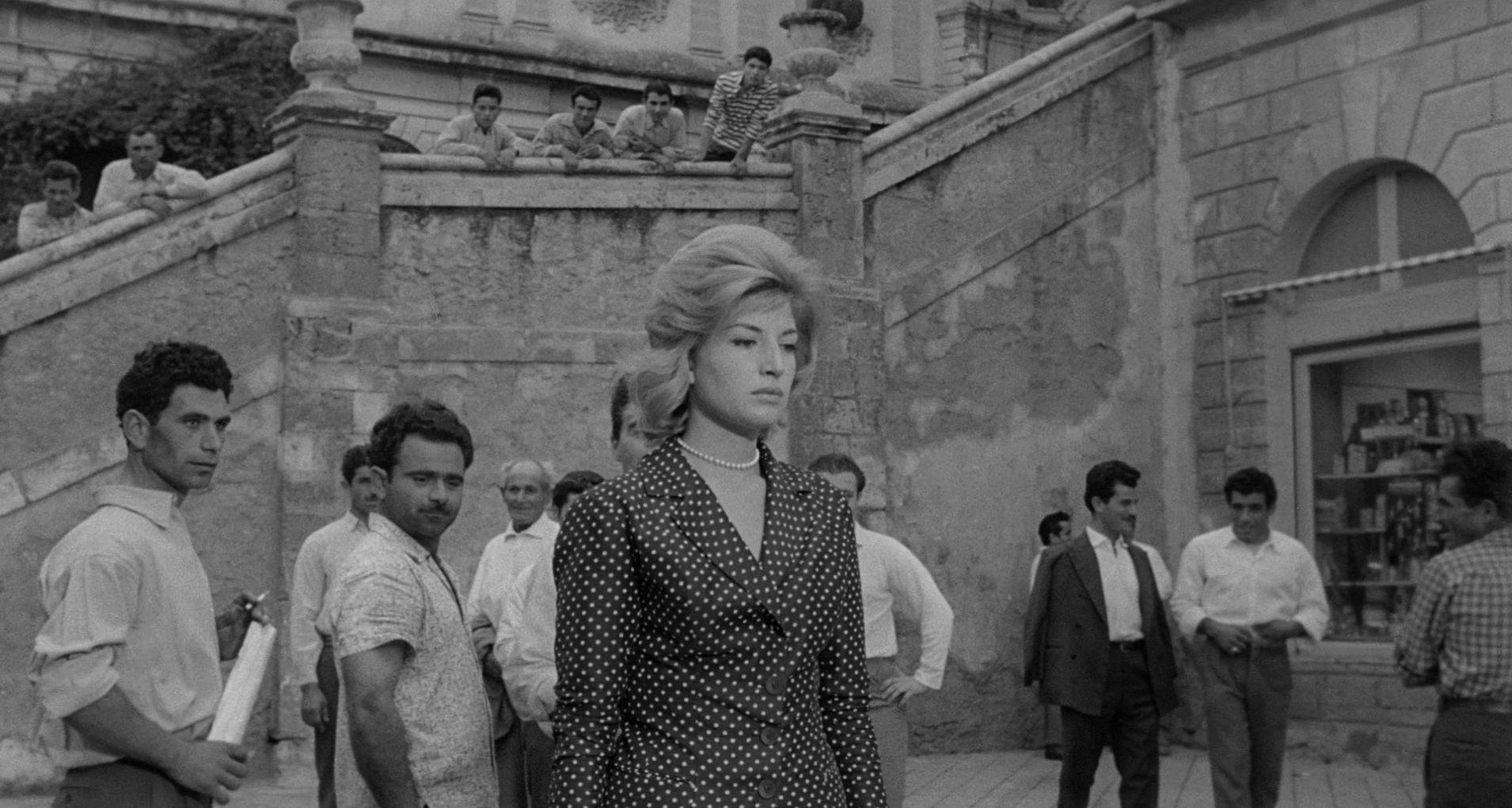 "Ampulheta / ""A Aventura"" (1960)"