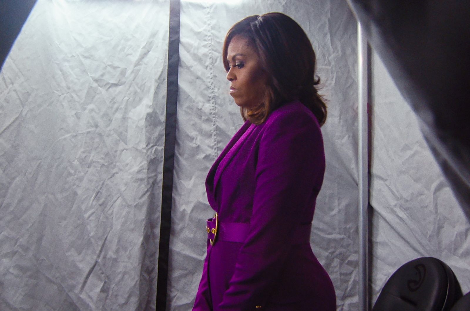 As Camadas De Michelle