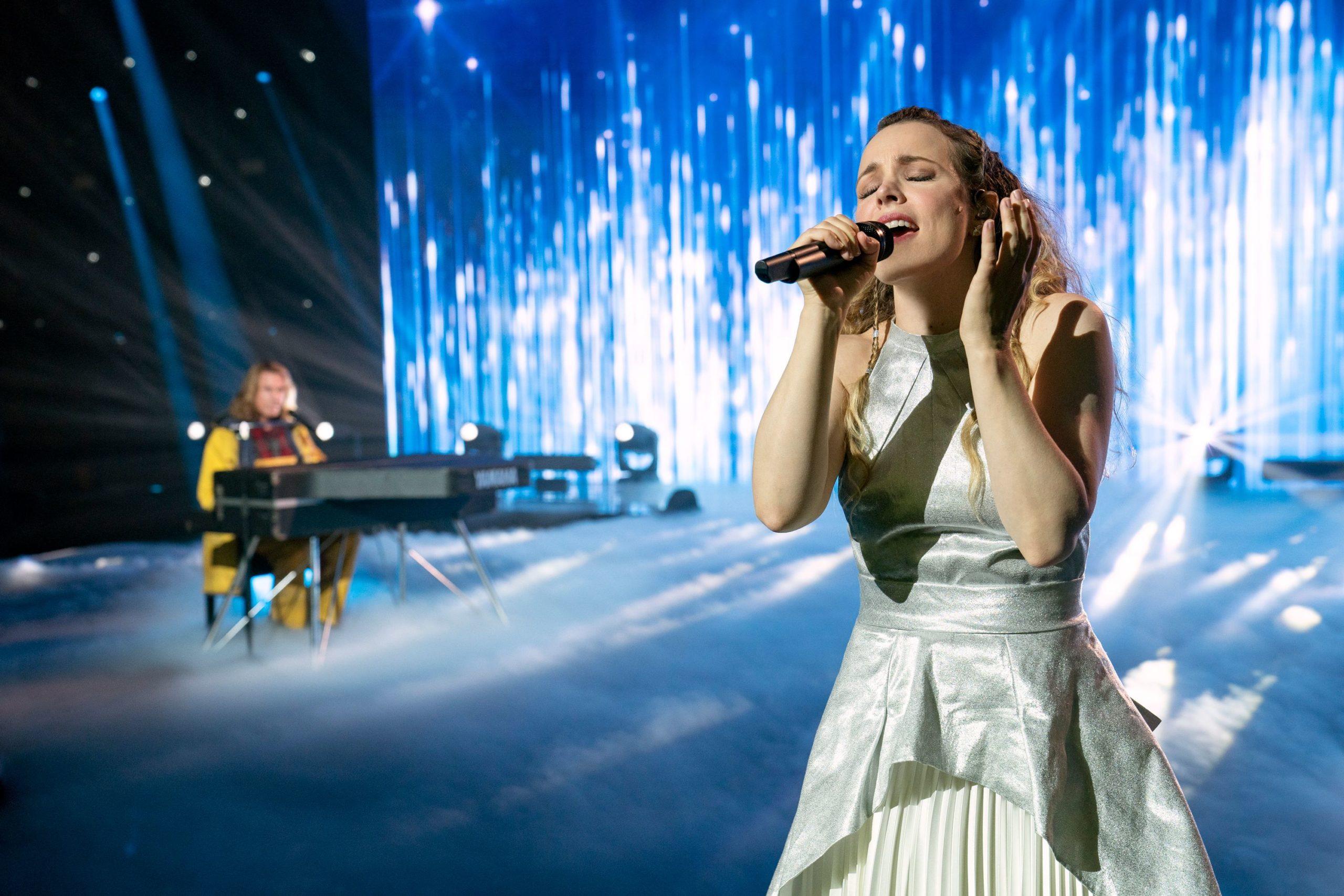 Eurovision: A Competição Para Além Do Talento