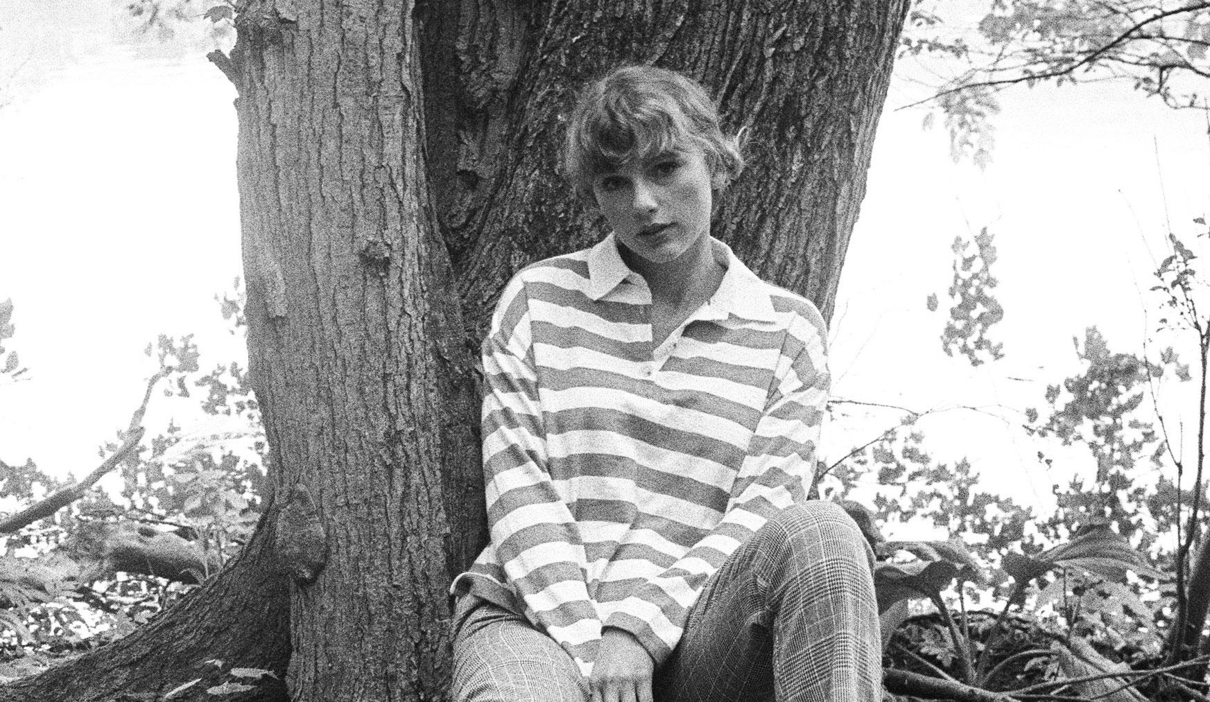 As Histórias De Taylor